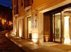 Hotel Palladio, hotel in Vicenza
