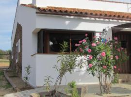 Finca Valle Corchoso, hotel cerca de Estación de La Junta, Cala