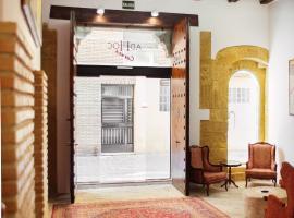 Ad Hoc Carmen, hotel in Valencia
