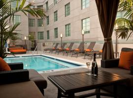 The Orlando Hotel, boutique hotel in Los Angeles