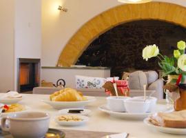 Casale Laurus, hotel near Trapani Airport - TPS,