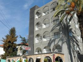Le Village Hotel, hotel in Limassol