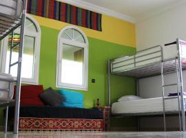 MIA Hostels Assilah, hotel en Asilah