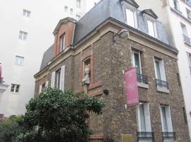 Windsor Home, hôtel à Paris près de: Place du Trocadéro-et-du-11-Novembre
