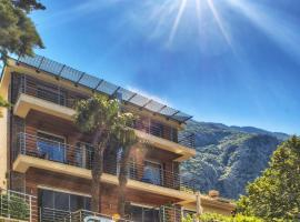 Hotel Forza Mare, hotel in Kotor