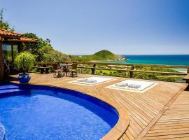Solar Mirador Exclusive Resort e SPA, resort in Praia do Rosa