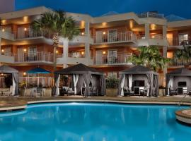 Embassy Suites by Hilton- Lake Buena Vista Resort, hotel in Orlando