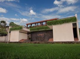 Sedasa Lodge, hotel in Canggu