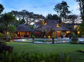 Alindra Villa, resort in Nusa Dua