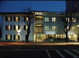 Hotel La Cascata, hotel near Orio Al Serio International Airport - BGY, Azzano San Paolo