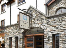 Glengarriff Park Hotel, hotel in Glengarriff