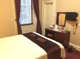 Hampton Hotel by Greene King Inns, hotel en Edimburgo