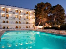 Heronissos Hotel, hotel in Hersonissos