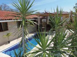 Spacious Casa Ken with Golf Cart, villa in Contadora