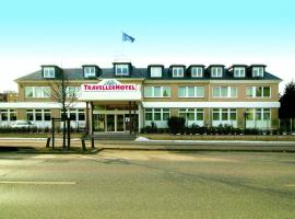 Traveller Hotel, hotel in Lübeck