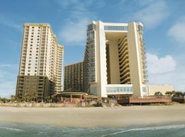 Hilton Myrtle Beach Resort, resort in Myrtle Beach