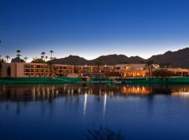 The McCormick Scottsdale, resort in Scottsdale