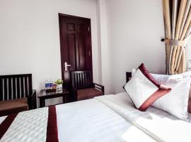 Night Sky Hotel, hotel near Thuan Phuoc Field, Da Nang