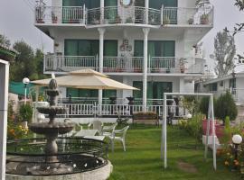 European Complex, hotel in Bhurban