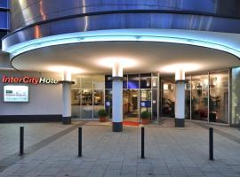 IntercityHotel Kiel, Hotel in Kiel