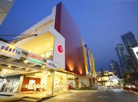 10 Hotel Terbaik Di Kemang Jakarta Indonesia