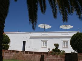Casa do Largo Silves, hotel en Silves