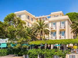 Hotel Beau Sejour, hotel in Alassio