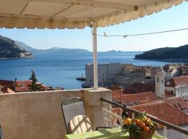 Apartments Lucic, hotel in Dubrovnik