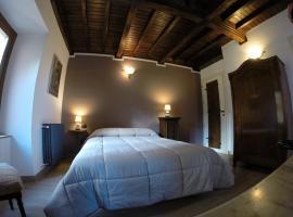 Dimora & Spa Il Cerchio di Lullo, casa per le vacanze a Fumone