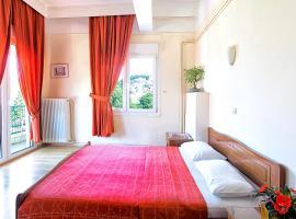 Κέλετρον, ξενοδοχείο στην Καστοριά