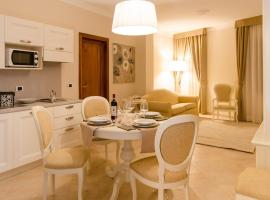 Residenza Marchesi Pontenani, hotel cerca de Piazzale Michelangelo, Florencia