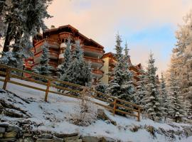 Hotel Royal, hotel in Crans-Montana