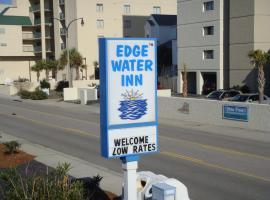 Edgewater Inn, motel in Myrtle Beach