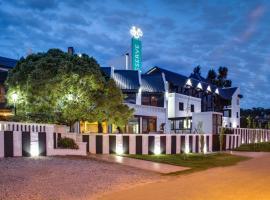Spa Hotel La Reserve, מלון בקולוניה דל סקרמנטו