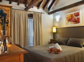 Hostal Alfonso XII, guest house in Toledo