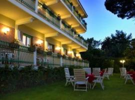 Hotel Eliseo Park's, hotell i Sant'Agnello