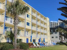Jade Tree Cove by Capital Vacations, hotel a Myrtle Beach