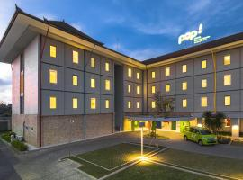POP! Hotel Denpasar, hotel in Denpasar