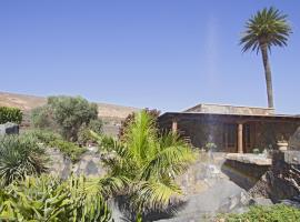 Villa Remedios, cabin in Teguise