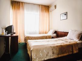 Гостиница Южная, отель в Пятигорске