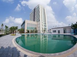 Muong Thanh Grand Thanh Hoa Hotel, khách sạn ở Thanh Hóa