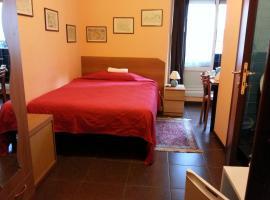 Affittacamere Andronaco, δωμάτιο σε οικογενειακή κατοικία στο Μιλάνο