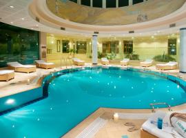 Herods Vitalis Spa Hotel Eilat a Premium collection by Fattal Hotels, hotel a Eilat