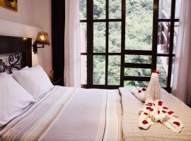 Killa Inn Machu Picchu Hotel, hotel en Machu Picchu