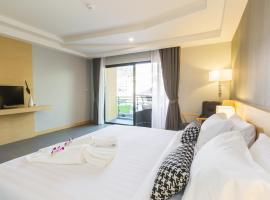 The Capuchin Hotel, hotel in Ao Nang Beach
