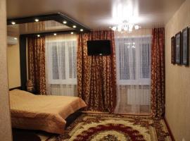 Отель Люкс, отель в Арзамасе