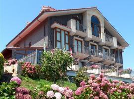 Hotel Azul de Galimar, hotel near El Capricho, San Vicente de la Barquera