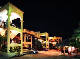 Aparta-Hotel Villa Baya, hotel near Marina de Casa de Campo, Bayahibe