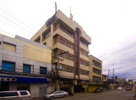 Grand City Hotel Inc., hotel in Cagayan de Oro