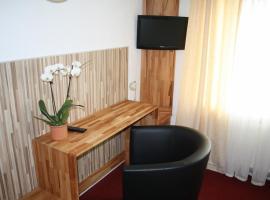 Hotel-Nachtwächter, Hotel in der Nähe vom Flughafen Dortmund - DTM, Unna